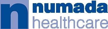 Numada Healthcare logo